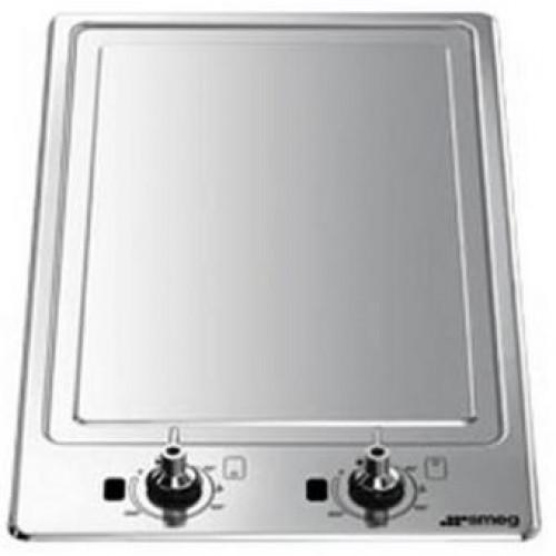 SMEG PGF30T 30厘米 嵌入式鐵板燒平面爐