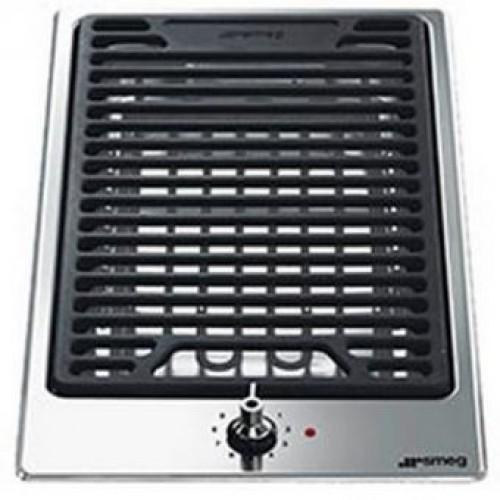 SMEG PGF30B 30厘米 嵌入式電燒烤爐