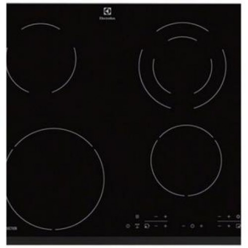 Electrolux EHG6341FOK Built-in Induction Hobs
