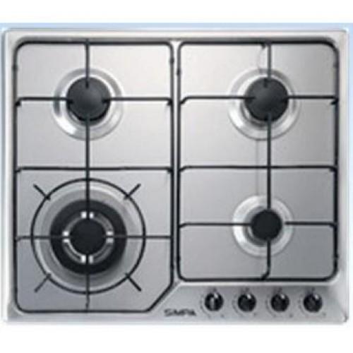 簡栢 SMYB54 嵌入式四頭平面爐
