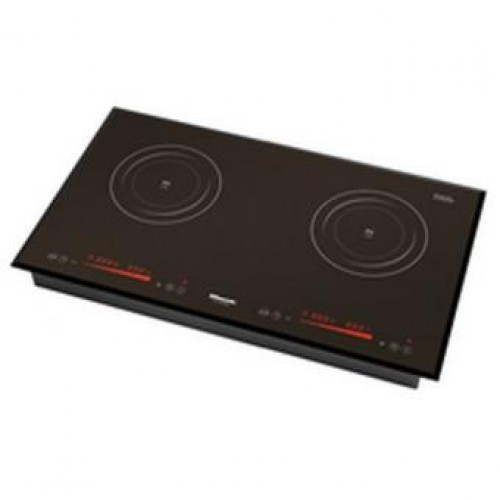 Rasonic RIC-S228DN Double-Burner Induction Cooker