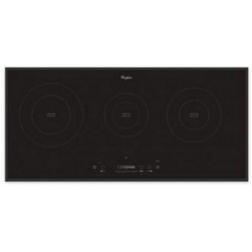 WHIRLPOOL ACM809/BA 3 Head Induction Hob