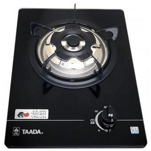 Taada GA131GT 33cm Built-in Single Burner LP Gas Hob
