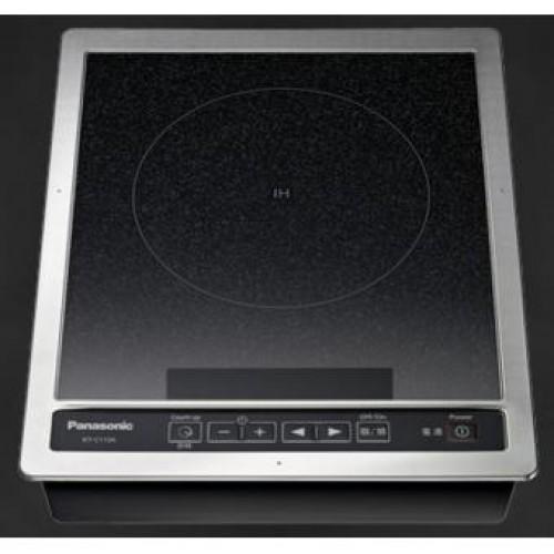 Panasonic 樂聲 KY-C113A/BK 30厘米平面爐