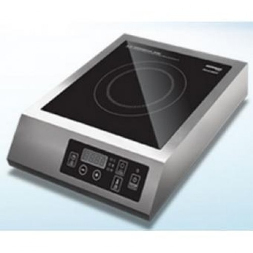 German Pool GIC-MS28T Free-Standing Induction Cooker