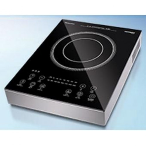 German Pool GIC-HS25T Free-Standing Induction Cooker