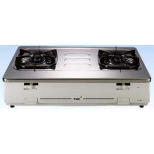 TGC RJ2 Hotshot RJ2 Double Burners Hotplate