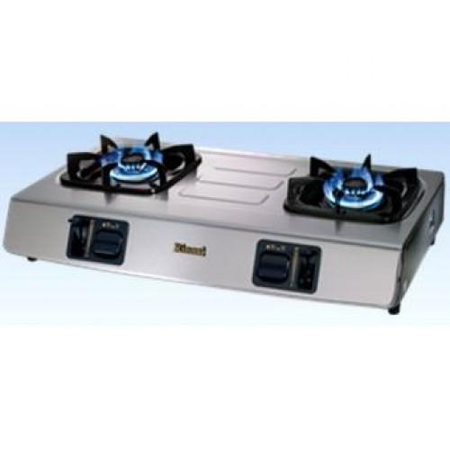 Rinnai RRJH21 Double-burner Hotplate