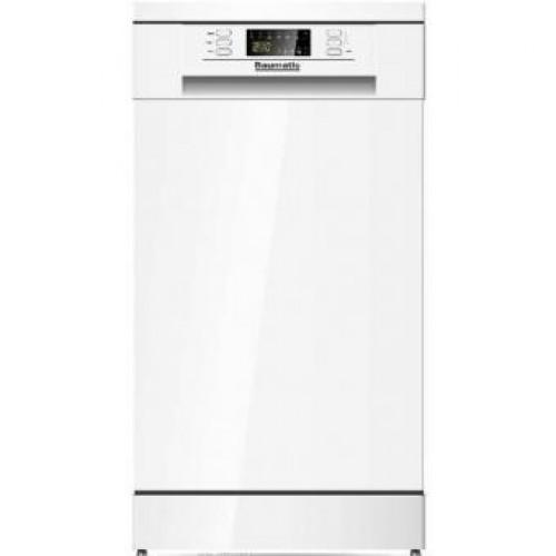 Baumatic BDWF45W 座地式洗碗碟機
