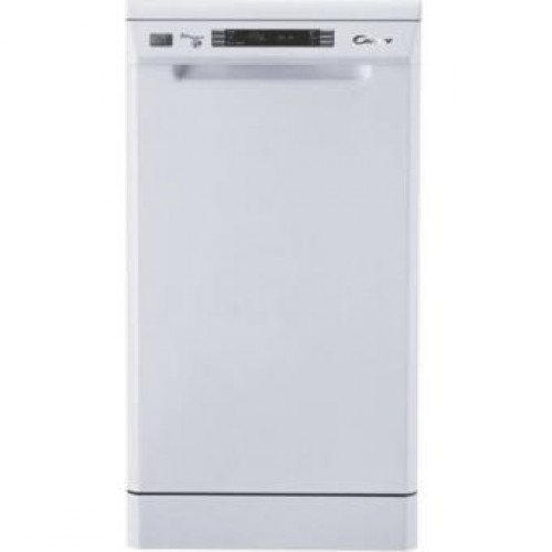 Candy CDP4725 45cm Free-standing Dishwasher