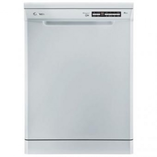 Candy CDP7753 60cm Free-standing Dishwasher