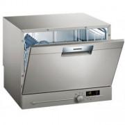 SIEMENS 西門子 SK26E821EU 桌面式洗碗碟機(鈦銀色)