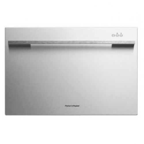 Fisher & Paykel DD60SDFX7 Single Built-in Dishwasher