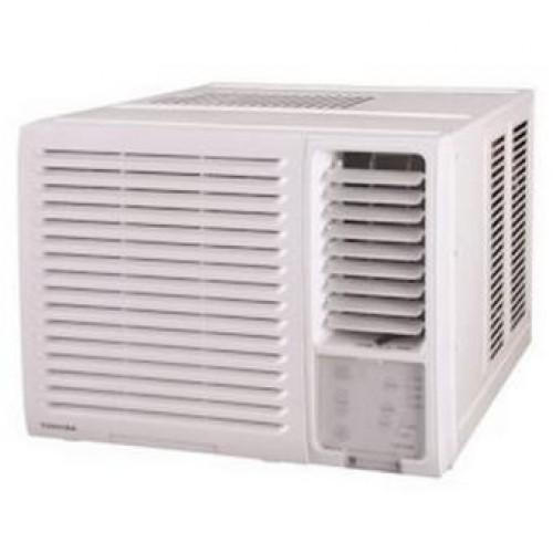 Toshiba 東芝 RAC-H09B 1匹 窗口冷氣機