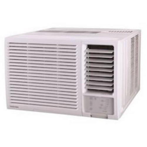 Toshiba 東芝 RAC-H18B 2匹 窗口冷氣機