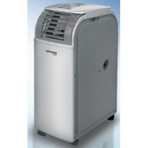 GERMAN POOL PAC-15PX 1.5HP R410A Portable Type Air Conditioner