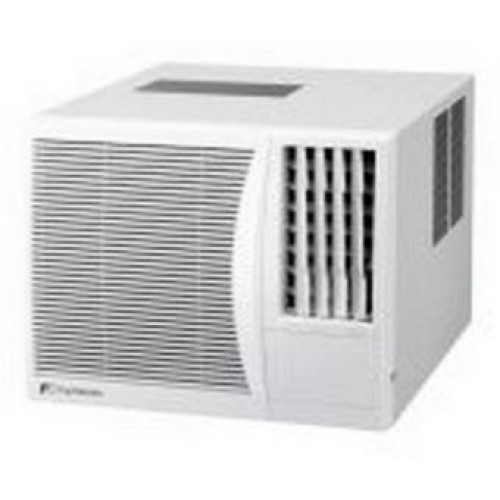 Fuji RKB07FPTN 3/4 HP Window Type Air-Conditioners