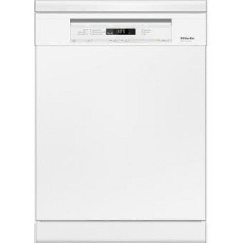 Miele G6200SC Free-Standing Dishwashers