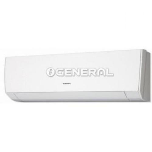 珍寶 GENERAL ASWG09JMCB 1匹 淨冷變頻 掛牆式分體