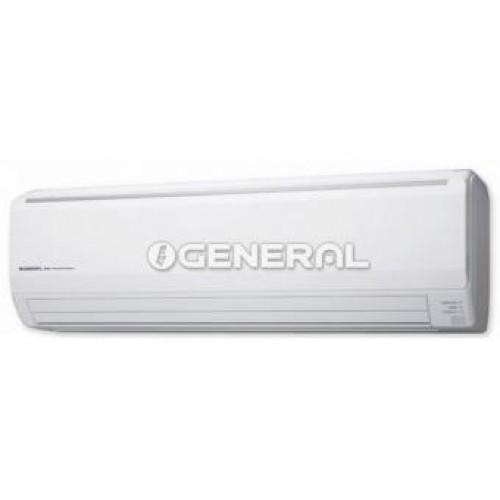 珍寶 GENERAL ASWG24LFCB 2.5匹 冷暖 變頻 掛牆式分體
