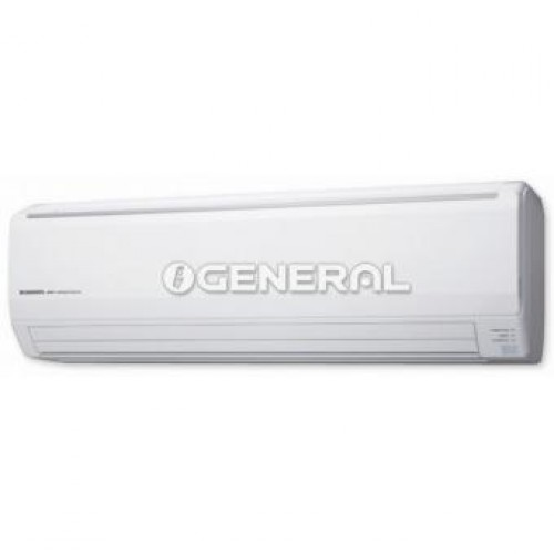 GENERAL ASWG18LFCB 2.0HP COOLING/HEATING INVERTER SPLIT TYPE