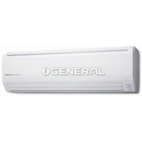 珍寶 GENERAL ASWG18LFCB 2匹 冷暖變頻 掛牆式分體
