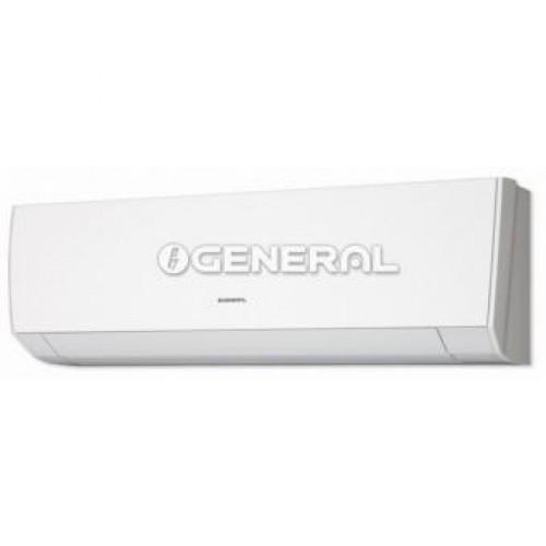 珍寶 GENERAL ASWG09LMCB 1匹 冷暖變頻 掛牆式分體