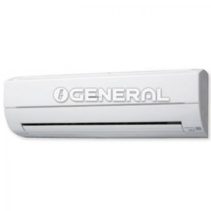 General aswx09fbc 1 hp r410a window split type air conditioner for Split type ac