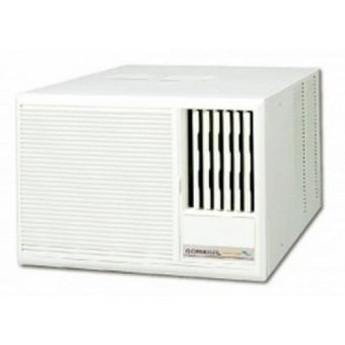 General AMWA12FBT 1.5 HP R410A Window Type Air Conditioner