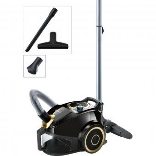 BOSCH BGS4UGOGB Bagless Vacuum Cleaners