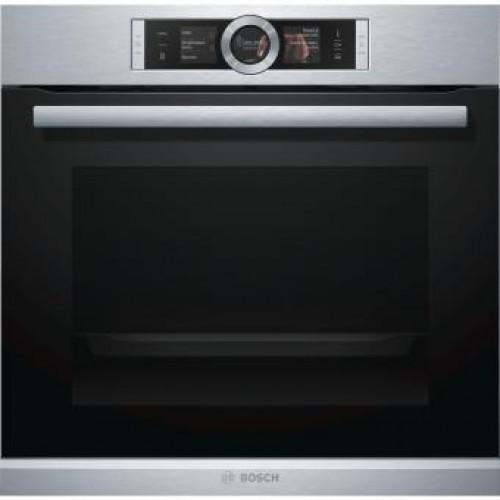 Bosch HRG6769S2B Built-in Ovens