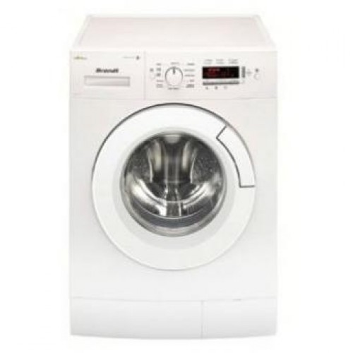 BRANDT BWF5812A 8KG 1200RPM FRONT LOADED WASHER