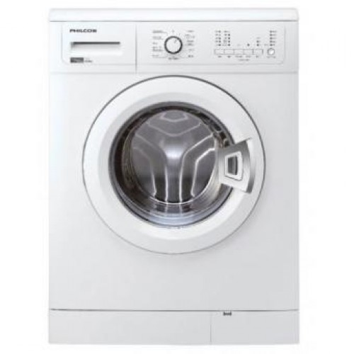 PHILCO PW6608 6KG 800RPM FRONT LOADED WASHER