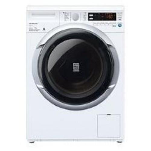 日立 BD-W75TAE 7.5 公斤 1200轉 前置式洗衣機