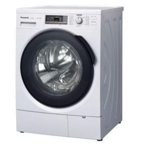 Panasonic 樂聲 NA-148VG4 8公斤前置式洗衣機