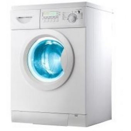 Cristal WDC1200FMW Free Standing Model Washing & Dryer