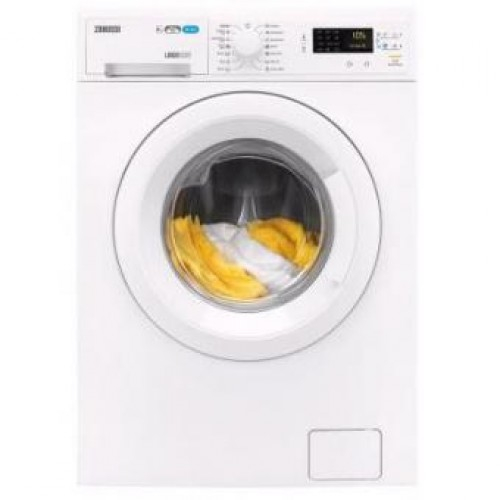 Zanussi ZWD81463W 8KG/4KG 1400RPM Front Loaded Washer-Dryer