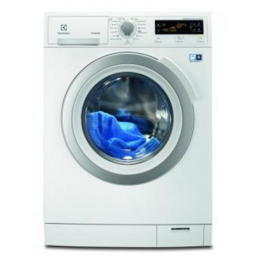 Electrolux EWF1497HDW2 Front Loaded Washers