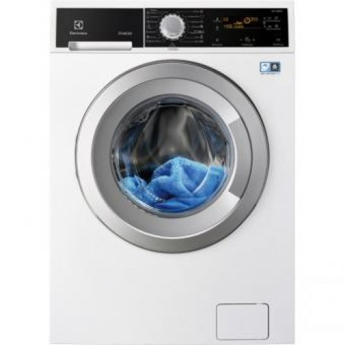 Electrolux EWF1287EMW Front Loaded Washers