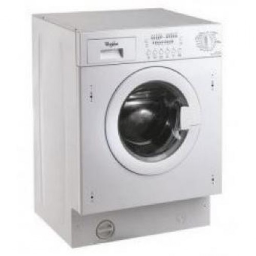 WHIRLPOOL AWI64121 WASHING: 6KG & DRYING: 4KG / 1200RPM BUILT-IN 2 IN 1 WASHER DRYER