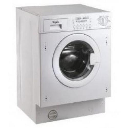 WHIRLPOOL 惠而浦 AWI64121 洗衣: 6KG / 乾衣: 4KG 1200轉 內置式二合一洗衣乾衣機