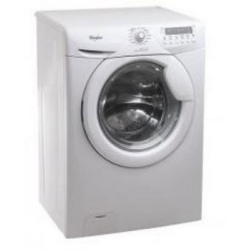 WHIRLPOOL  AWF6412XS WASHING: 6KG & DRYING: 4KG / 1200RPM SLIM FRONT LOADING WASHER DRYER