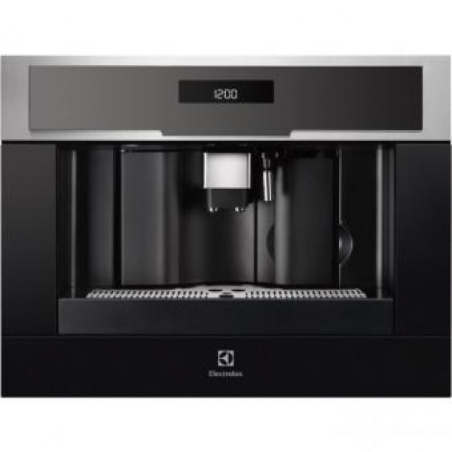 Electrolux EBC54524AX Built-in Coffee Machine