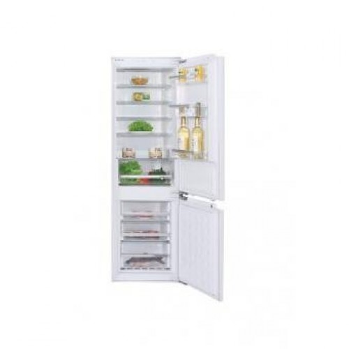 Cristal BS285EW-1 Built-in 2 door Refrigerators