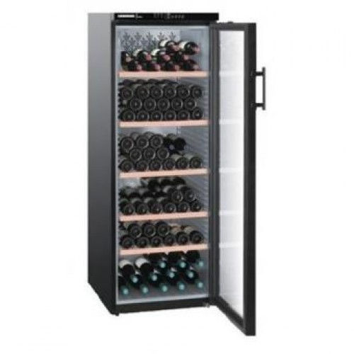 Liebherr WTb4212 Multi Temperature Zone Wine Coolers