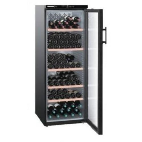 Liebherr WTb4212 多溫區紅酒櫃