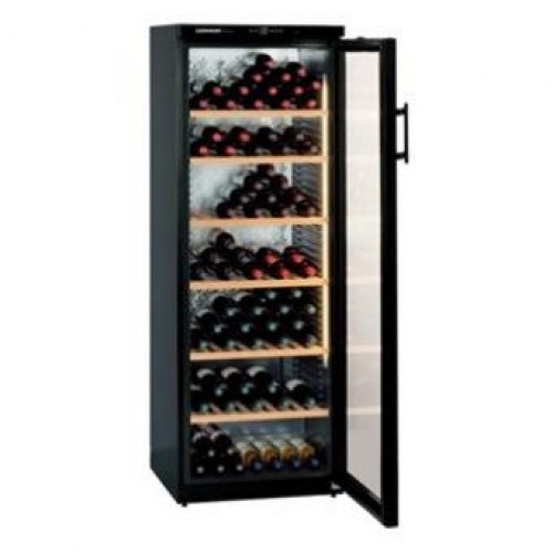 Liebherr Wkb4612 Single Temperature Zone Wine Coolers