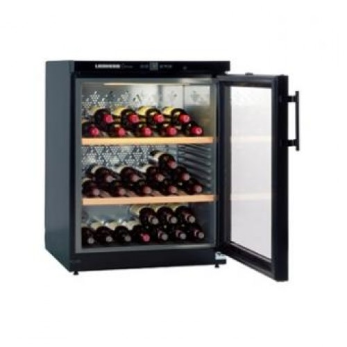 Liebherr WKb1712 Single Temperature Zone Wine Coolers