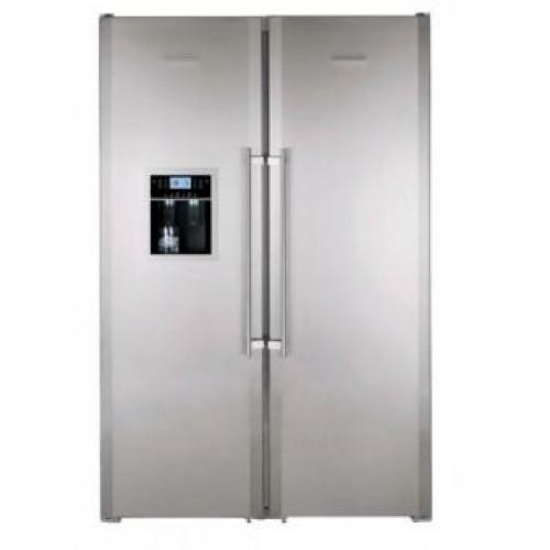 Liebherr SBSes7273 Side-by-Side Refrigerators