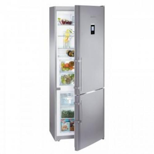 Liebherr CBNes5167 PremiumPlus BioFresh NoFrost Bottom-Freezer Refrigerators